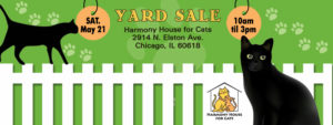 2016 Yard SaleBanner